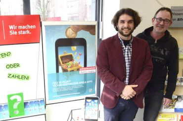 Zum Weltverbrauchertag: Free to P(l)ay – Die Tücken kostenloser Spiele-Apps