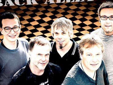"""Breites Spektrum rund um den Rock: """"Back Alley"""" spielt im Stall"""