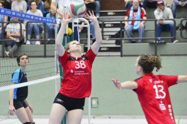 3:0 über Bochum: Leichter Aufgalopp für das Saisonfinale in Meschede