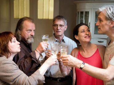 Alleine war gestern – Was in einer Senioren-WG so alles passieren kann