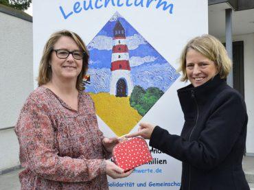 Schwerte spricht: Anne Kipple unterstützt den Leuchtturm