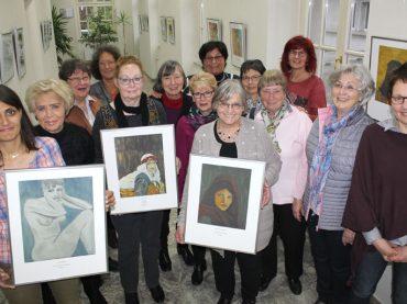 Dimitrios Axourgos: Rathaus-Galerie mehr für Ausstellungen nutzen