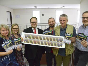 Jugendprojekt und Kunst: Die Bahnhofsunterführung soll schöner werden