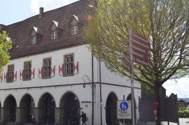 Montags im Museum: Hans Sharoun im Ruhrgebiet