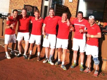 Der Aufstieg ist perfekt: TC RW Schwerte spielt bald in der Westfalenliga