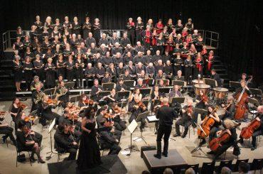 Wunderschöne Stimmen und exzellente Instrumentalisten