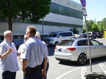 """Mehr Sicherheit in der Straße """"Appelhof"""": Jetzt kommt das absolute Halteverbot"""