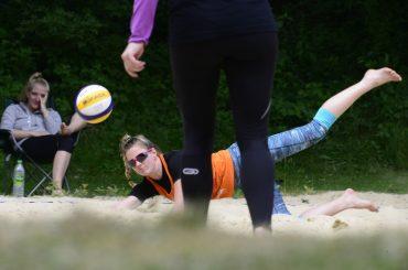 Beachvolleyball: Schwertes Beste kommen vom VV Schwerte