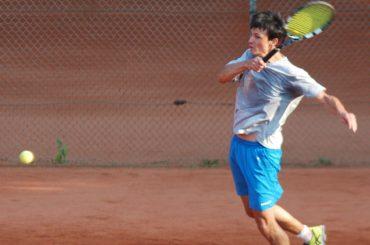 Tennis: Die ersten Stadtmeister stehen fest – Am Sonntag ist Finaltag