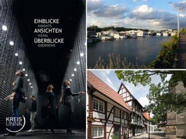 """""""Einblicke – Ansichten – Überblicke"""": Kreis gibt Fotobuch heraus"""