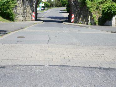 Einen Tag ohne Busse: Villigster Oberdorf kann wegen Bauarbeiten nicht bedient werden