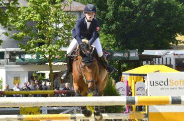 Reitturnier auf Gut Kückshausen: 650 Reiterinnen und Reiter und 1400 Pferde
