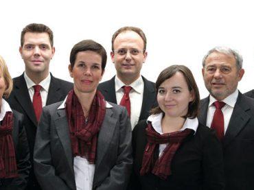 Brief und Siegel: Bovensmann erhält bundesweite Auszeichnung