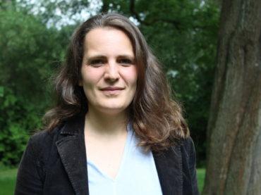 Anne Heckel verlässt das Pfarrteam der Ev. Kirchengemeinde Schwerte
