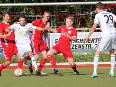 Hennen startet gegen Altenhof: Gibt's wieder ein 7:2?