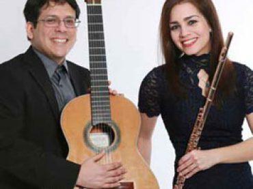 Arie Duo: Carmen tanzt Tango