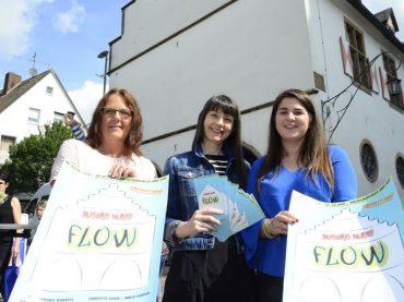 """""""Flow"""" aus dem Atelier der Ideen: Jugendliche machen Programm für Jugendliche"""