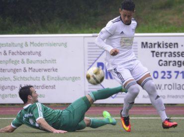 0:0 gegen Altenhof – besser als nichts