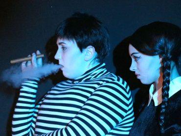 Die Addams Familie zieht auf der Naturbühne Hohensyburg ein