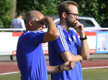 VfL Schwerte: Positiv in die neue Spielzeit gehen
