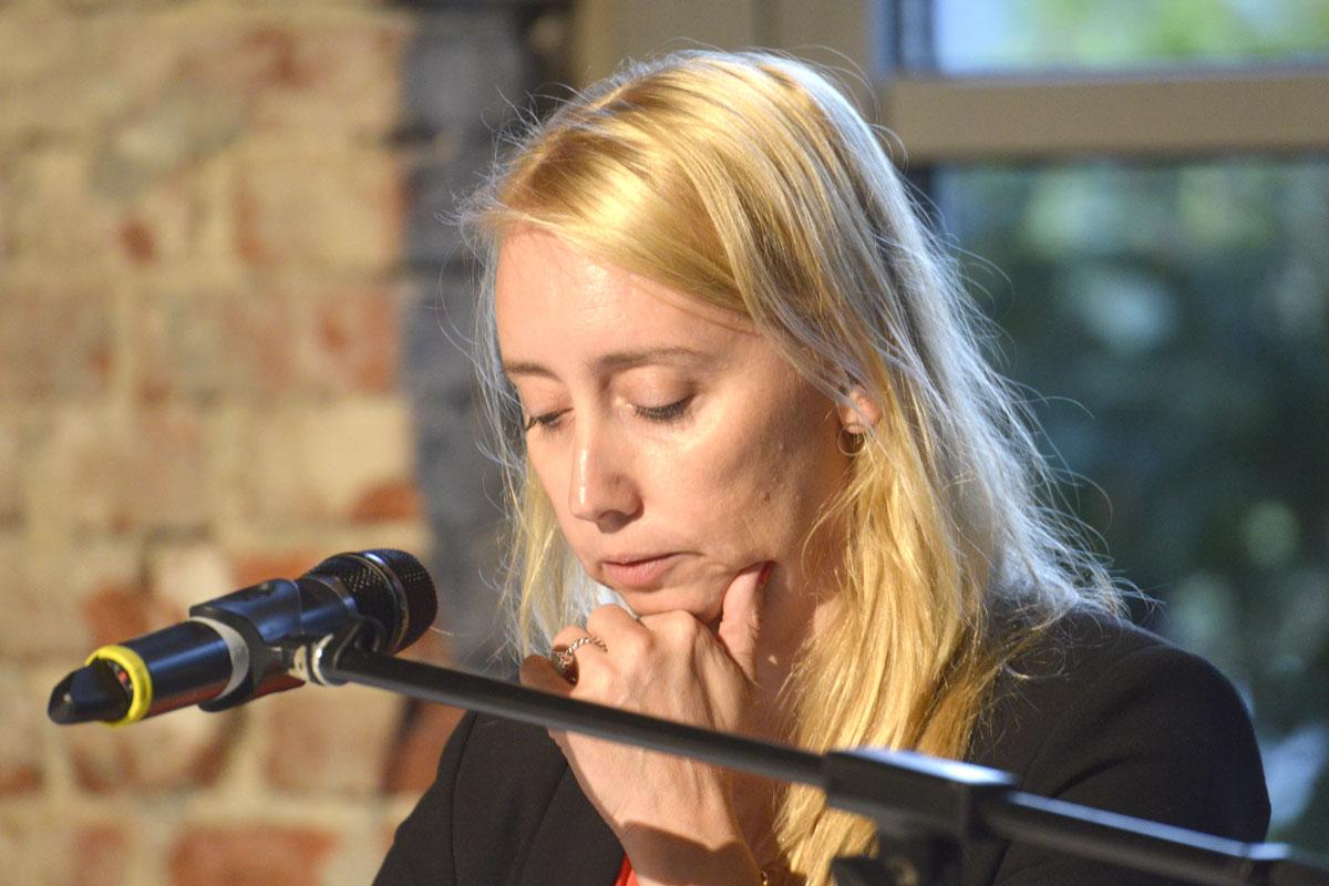 Melanie Amann Schwanger