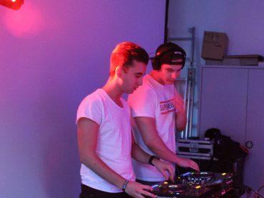 """""""Flow"""" rund ums Alte Rathaus: Jugendliche machten Programm für Jugendliche"""