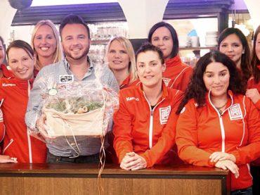 Handball: Neue 2. Damen der HSG läutet Saison ein