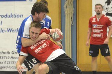 Absolut verdient: HVE landet in Menden den ersten Saisonsieg