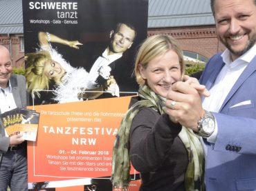 """""""Schwerte tanzt"""" mal wieder: Der Vorverkauf beginnt am 30. September"""