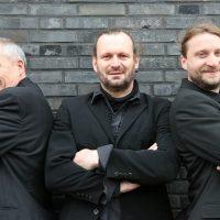 Gitarre, Schlagzeug, Orgel: Extravagantes Konzert in der Marienkirche