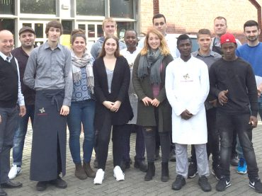 Rohrmeisterei verstärkt Qualifizierungs-Engagement