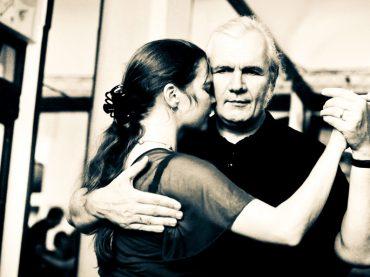 Tango Argentino auf der Heide: Milonga & Práctica