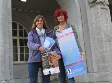 Fördergelder ermöglichen kostenfreien Wendo-Kurs für Frauen