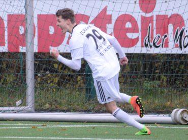SC Hennen bricht auf: Verdienter 3:1-Sieg in Attendorn