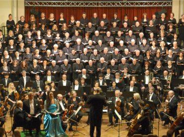 Antonin Dvořáks Requiem kommt in den Freischütz