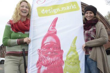 Zum 7. Mal Friedas & Friends Designmarkt – mit Filz und Fliegen