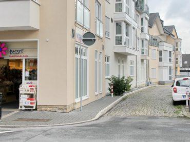 Stadt zieht Genehmigung für Große Marktstraße zurück: Wo wird Kodi künftig anliefern?