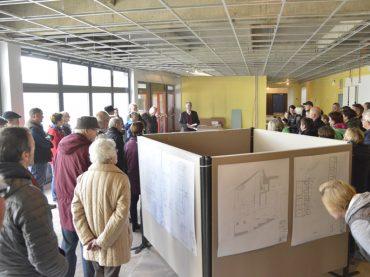 Adrian Mork bestätigte den Termin: Grundschule Ergste bezieht 2,4 Millionen-Objekt in den Osterferien