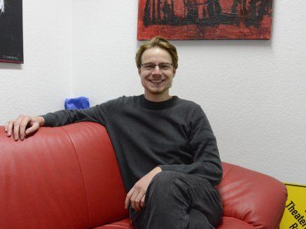 Jan Suberg hat gekündigt: Künstlerische Leitung für das Welttheater gesucht