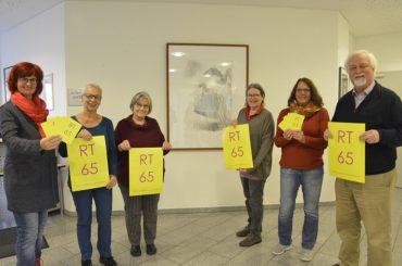 Schwerte soll den 65. Geburtstag von Rosemarie Trockel feiern