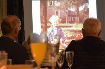 Ferien bei Oma – Geburtstagsabend für Rosemarie Trockel