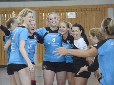 Volleyball: Saisonstart steht personell unter schlechtem Stern