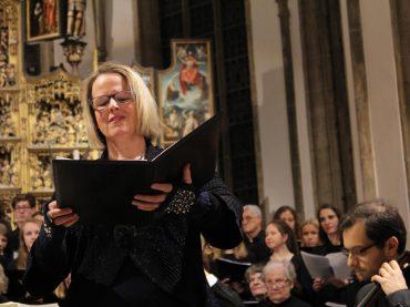"""""""Viva Monteverdi"""" – Konzert mit dem Ensemble für alte Musik"""