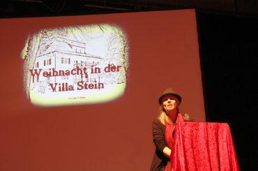 Weihnachtsspezial mit Jule Vollmer: Humorvoll und anrührend