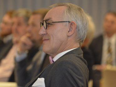 CDU und die Europawahl: Heinrich Böckelühr ist dabei
