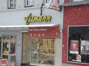Essmann – Die letzten Tage einer starken Marke