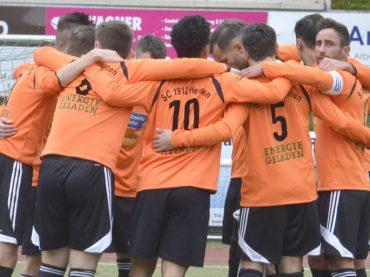 SC Hennen: Topspiel abgesagt, die Brisanz bleibt