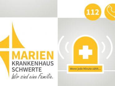 Marien-SOS – Die App für den Notfall