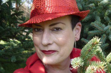 Mit Rute, Sack und Nüssen: vorweihnachtliche Bescherung mit Tirzah Haase