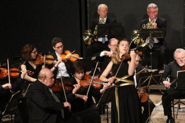 Fabelhaftes Neujahrskonzert des Ruhrstadt Orchesters